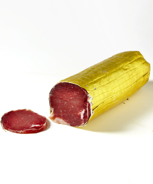 Cured Pork Fillet